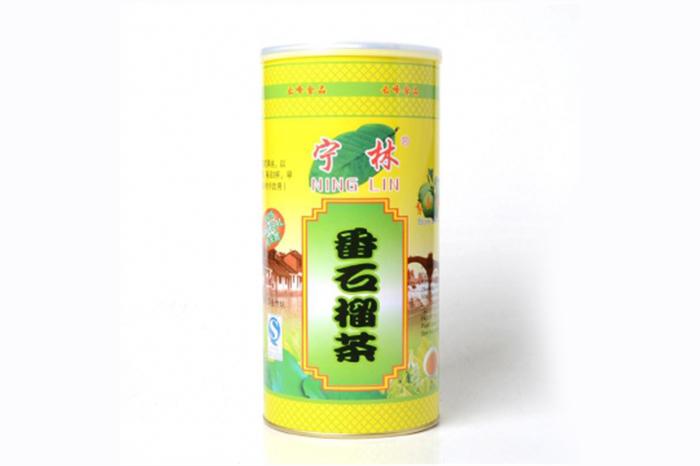 广宁特产 宁林 红心番石榴茶